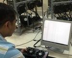 Lại thêm 2.500 máy đào bitcoin từ Trung Quốc đổ về Việt Nam