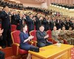 Triều Tiên tuyên bố dừng thử hạt nhân, tên lửa từ hôm nay 21-4