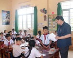 Đắk Nông đề xuất chỉ giữ lại 8 trường VNEN