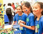 HS Việt Nam giành giải thưởng cao cuộc thi Khoa học ứng dụng quốc tế tại Mỹ