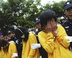 photo1524451349373 15244513493731758610465 - Bắt nghi phạm giết 7 bạn học tại Trung Quốc