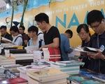Đại việt sử ký toàn thư bán chạy nhất hội sách Hà Nội 2018