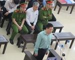 Hà Văn Thắm kêu oan khi bị cáo buộc vụ lợi