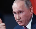 162 tỉ USD cho an sinh xã hội, ông Putin làm dân Nga choáng
