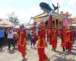 Bạc Liêu hạn chế ngư dân tham gia lễ hội Nghinh Ông