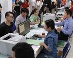 Hơn 2,7 triệu nguyện vọng xét tuyển đại học 2018