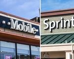 Sprint và T-Mobile sáp nhập trong thương vụ 26 tỉ USD