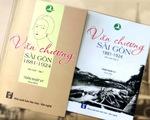 Để không lãng quên văn chương Sài Gòn