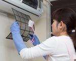 Nắng nóng, xài máy lạnh sao để tiết kiệm điện?