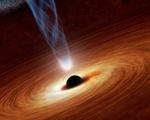 Hàng vạn hố đen ở trung tâm Dải Ngân hà?
