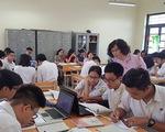 Hà Nội dạy đại trà tài liệu về an toàn giao thông