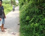 Dân chặn CSGT nghi rượt đuổi làm thiếu niên ngã xe bất tỉnh
