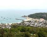 Bình Định tính giao gần 100 hecta đảo Cù Lao Xanh cho FLC