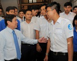 TP.HCM giúp các trường đại học thực hiện công tác đối ngoại