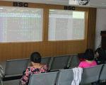 Cổ phiếu Chứng khoán Bản Việt giảm phiên thứ 2 liên tiếp