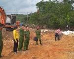 Phát hiện nhiều vụ khai thác đất đá trái phép ở Phú Quốc