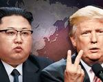 Triều Tiên hủy đối thoại Hàn Quốc, dọa rút khỏi thượng đỉnh Mỹ - Triều