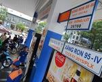 Đề xuất tăng thuế xăng dầu lên kịch khung, 4.000 đồng mỗi lít