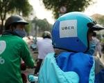 Grab thâu tóm Uber: Thị phần tại Việt Nam đã vượt ngưỡng 50