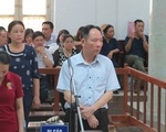 Cựu phó giám đốc Sở Nông nghiệp Hà Nội lãnh 12 năm tù