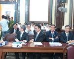 Hứa Thì Phấn từng du lịch Hàn Quốc cùng lãnh đạo công ty Phương Trang - ảnh 2
