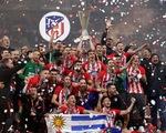 Đè bẹp Marseille, Atletico Madrid vô địch Europa League