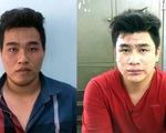 Khởi tố, ra lệnh tạm giam 3 bị can liên quan vụ đâm chết 2