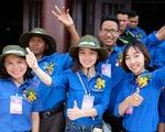 Trao huy hiệu Thanh niên tiên tiến làm theo lời Bác cho 336 bạn trẻ
