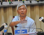 Vi phạm ở Tổng công ty Nông nghiệp Sài Gòn đã có từ nhiều năm trước
