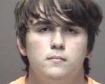 Nam sinh xả súng tại trường học Texas