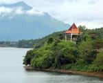 Phá bỏ nhà Lục Giác vọng cảnh ở Biển Hồ