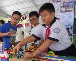 Thi Robotacon dành cho học sinh