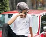 Vũ Cát Tường ra mắt bộ sưu tập thời trang unisex đầu tay