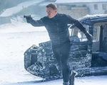 Daniel Craig chính thức tham gia tập phim thứ 25 về điệp viên 007