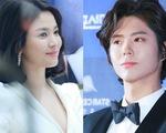 Song Hye Kyo sẽ cặp đôi cùng