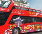 Lên buýt hai tầng ngắm Hà Nội như kiểu ở London