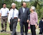 Thủ tướng: Sớm xây dựng thành phố khoa học tại Quy Nhơn