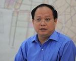 Thanh tra Công ty Tân Thuận, yêu cầu kiểm điểm ông Tất Thành Cang