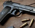 Bắt thêm nghi can vụ trung úy công an trộm súng bán hàng trăm triệu