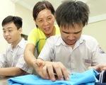 'Hạt mầm ước mơ' cho người khuyết tật - ảnh 5