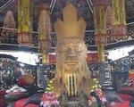 Chưa nhận diện được vua Hùng, sao xây tượng đài?