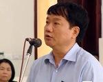 Phiên tòa ông Đinh La Thăng nghỉ sớm chờ triệu tập