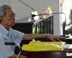 Hủy bản án treo vụ dâm ô ở Vũng Tàu, phạt ông Nguyễn Khắc Thủy 3 năm tù