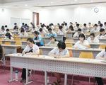 1.600 thí sinh thi đánh giá năng lực vào ĐH Bách khoa TP.HCM - ảnh 2