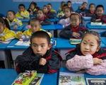 Đối mặt dân số già, Trung Quốc kêu gọi ủng hộ gia đình đông con