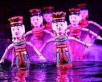 Rối nước: du khách hào hứng, người Việt thờ ơ?