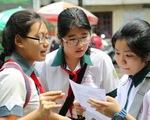 Ngày 12-6: công bố điểm thi và điểm chuẩn lớp 10 Trường Phổ thông năng khiếu