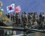Sau thượng đỉnh Mỹ - Triều, liệu Mỹ có rút hết quân khỏi Hàn Quốc?
