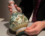 19 triệu đô mua báu vật Trung Hoa bị quên lăn lóc ở gác xép Pháp