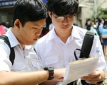 Công bố điểm chuẩn tuyển sinh lớp 10 chuyên TP.HCM